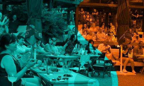 SoFest - Фестивалът на София ви очаква от 4-ти до 6-ти септември в Кино Кабана, НДК